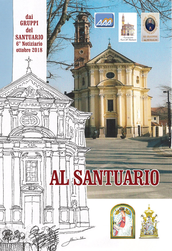 Notiziario Santuario Sommariva Bosco